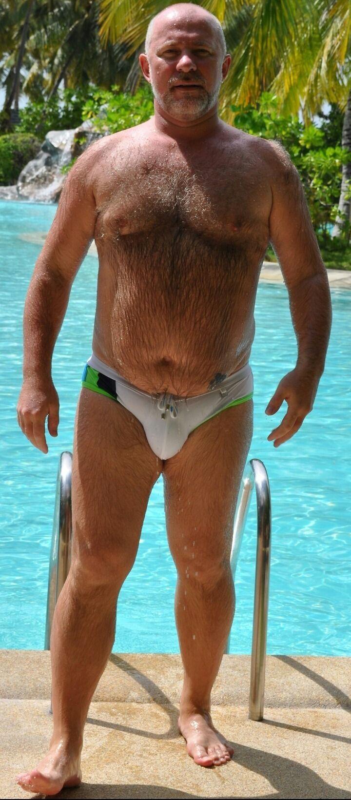 Naked Hairy Grandpa Cool 724 best cool grandpa images on pinterest | bear, bear men and bears