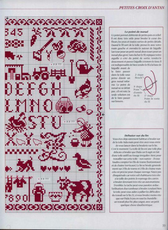 Gallery.ru / Фото #29 - DFEA 33 сентябрь-октябрь 2003 - fialka53