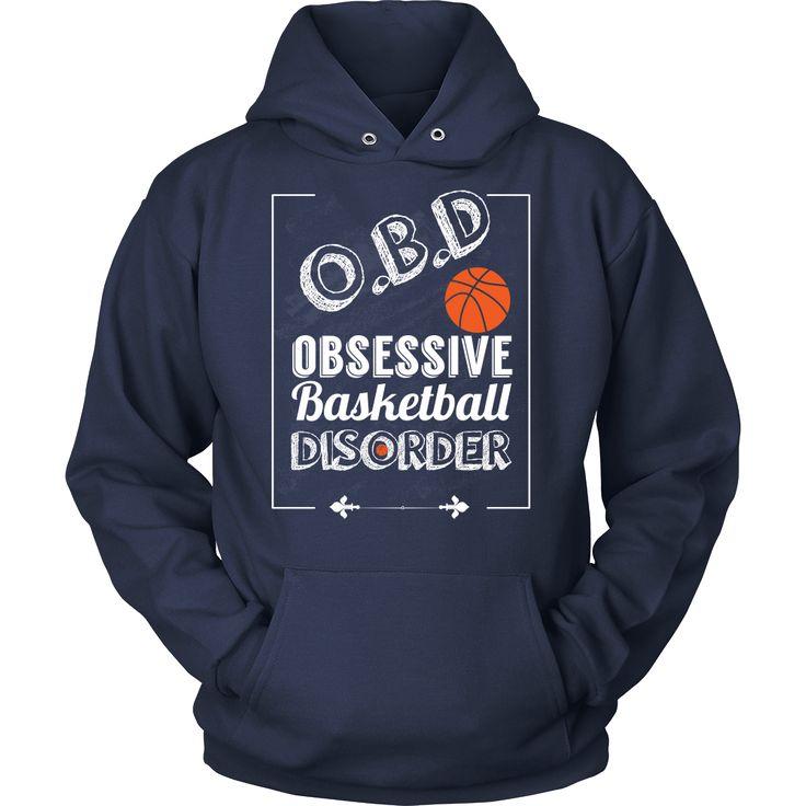 Basketball-T-Shirt, Hoodie und Trägershirt. Basketball lustige Geschenkidee   – Products