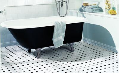 The 38 best images about bathroom floors on pinterest for 100 floors floor 97