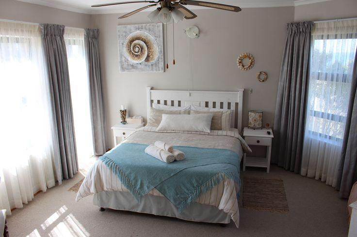 Shell Room (Sleeps 2 guests)