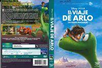El viaje de Arlo [Vídeo] = The Good Dinosaur / [una película dirigida por Peter Sohn] Q Cine 4506