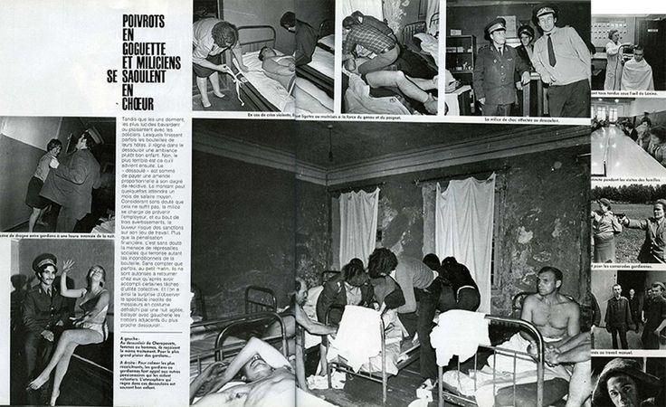 French magazine MOTO 1989, devoted to the USSR./ Detox
