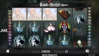Are you ready to become Wintingo's very own Slots Quiz Master? Watch Blood Suckers video slot and #KnowYourSlot