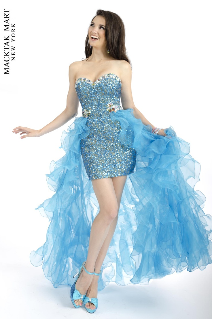 52 best Party Time Formals Dresses images on Pinterest | Formal ...