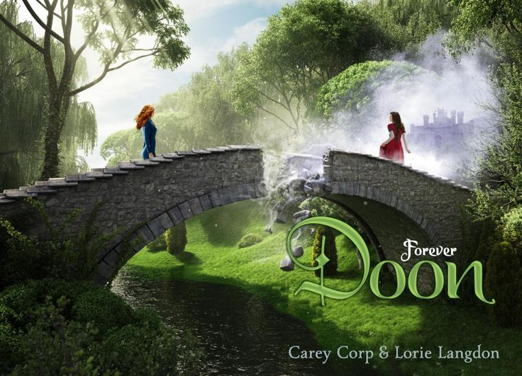 Forever Doon (A Doon novel) by Carey Corp & Lorie Langdon
