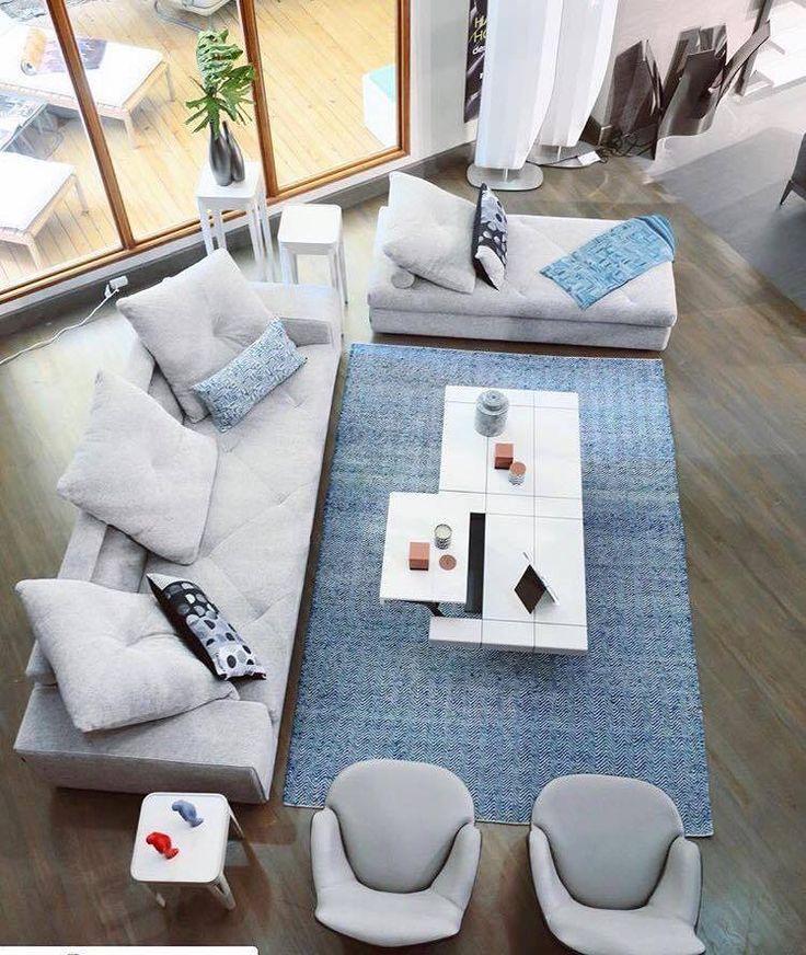 Roche Bobois | Discours sofa