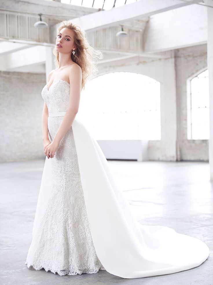 Lovely  best Madison James images on Pinterest Wedding dressses Wedding gowns and Madison james wedding dresses