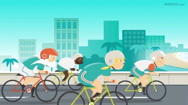 Dolphins Cycling Challenge (DCC) is a two-day tri-county charity cycling event. The DCC is dedicated to raising funds for lifesaving cancer research at the Sylvester Comprehensive Cancer Center