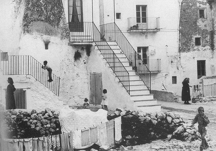 Gianni Berengo Gardin, Italy, Puglia, 1958