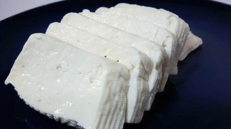 Halloumi jest jednym z najbardziej rozpoznawalnych greckich serów. Z powodzeniem możesz go przygotować w domu. Wypróbuj nasz przepis na ser Halloumi!