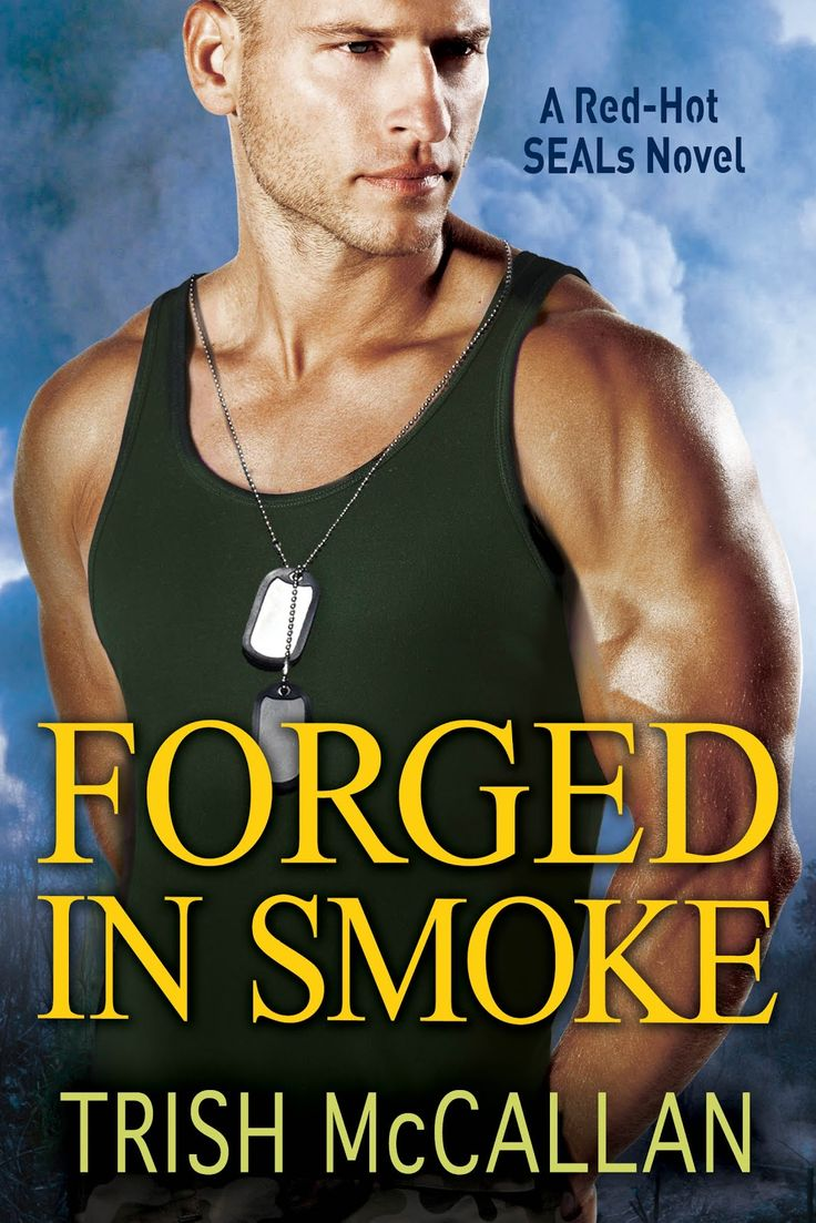 Forged In Smoke Release Blitz Hosted By Book Partners In Crime Promotions