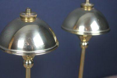 oli lamps.