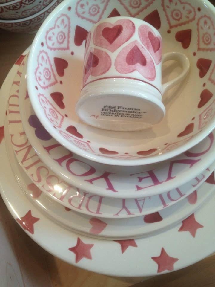 Emma Bridgewater Hearts & Flowers Mini Mug