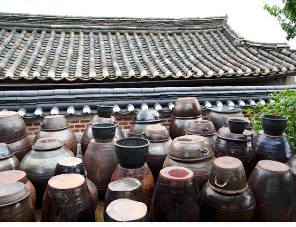 북촌한옥마을 Bukchon Hanok Village, Seoul, Korea