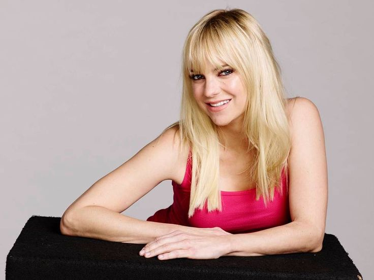 Hi friends, welcome to my Podcast! – Anna Faris Is Unqualified ...