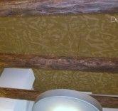 17 mejores ideas sobre revestimiento de madera de - Revestimientos de fibra de vidrio para paredes ...