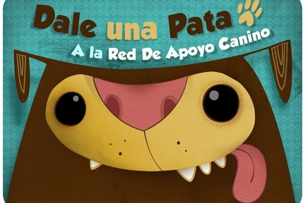Dale una Pata a la Red de Apoyo Canino