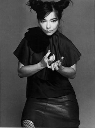 Björk Richard Avedon More Pins Like This From FOSTERGINGER @ Pinterest