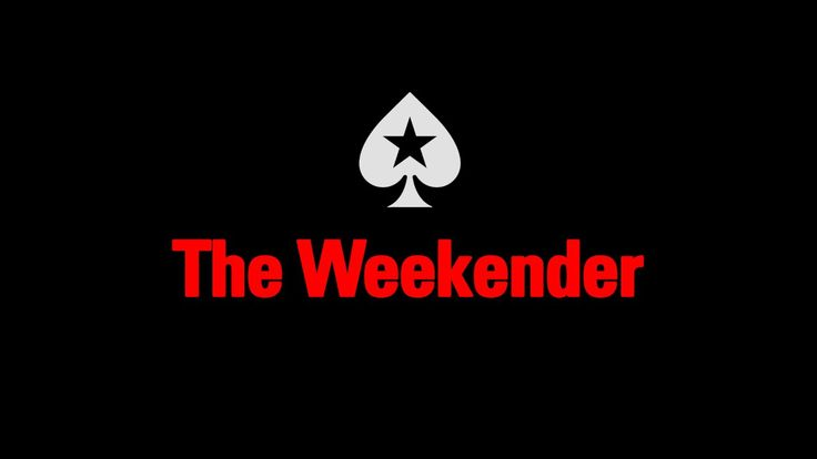 The Weekender 24 October 2015: Final Table Replay - PokerStars