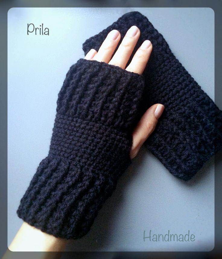 Mitenki Rękawiczki Gloves