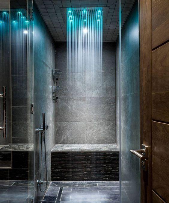 25+ anspruchsvollste Dusche Design-Ideen für ein atemberaubendes Badezimmer