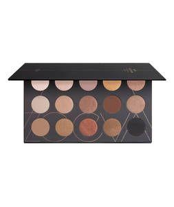Nude Spectrum Eyeshadow Palette - Palette de Fards à Paupières - Zoeva