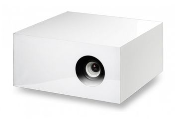 SIM2 Crystal Cube Home Theatre Projector