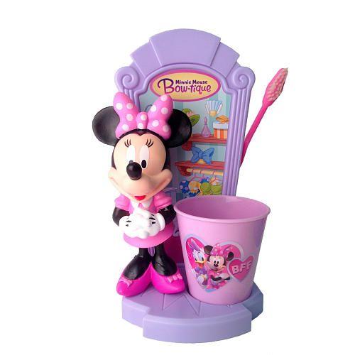 Disney Minnie Mouse Great Smile Set