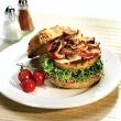 Fresh Restaurant Ultimate Burger