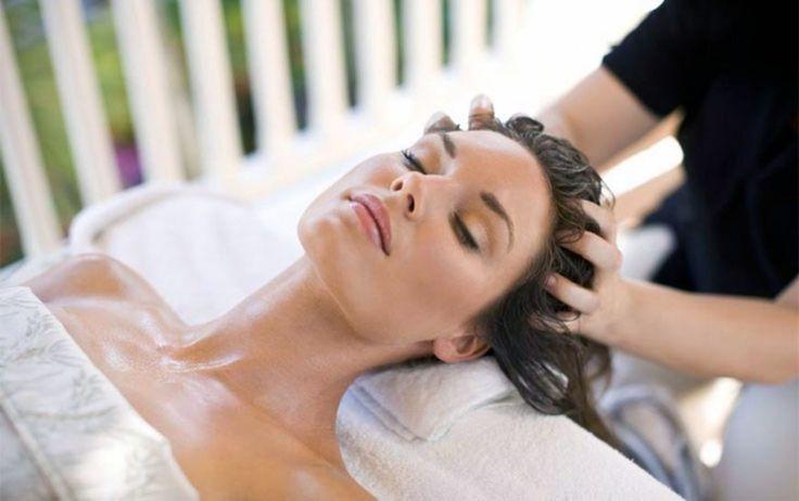 I benefici del massaggio capillare