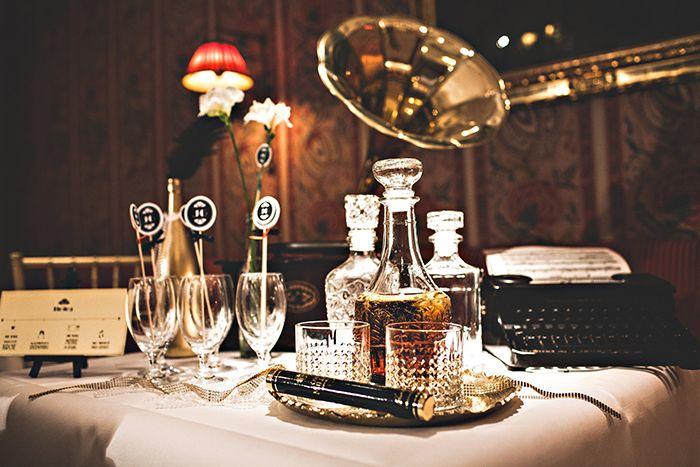 die besten 25 20er jahre ideen auf pinterest gatsby. Black Bedroom Furniture Sets. Home Design Ideas