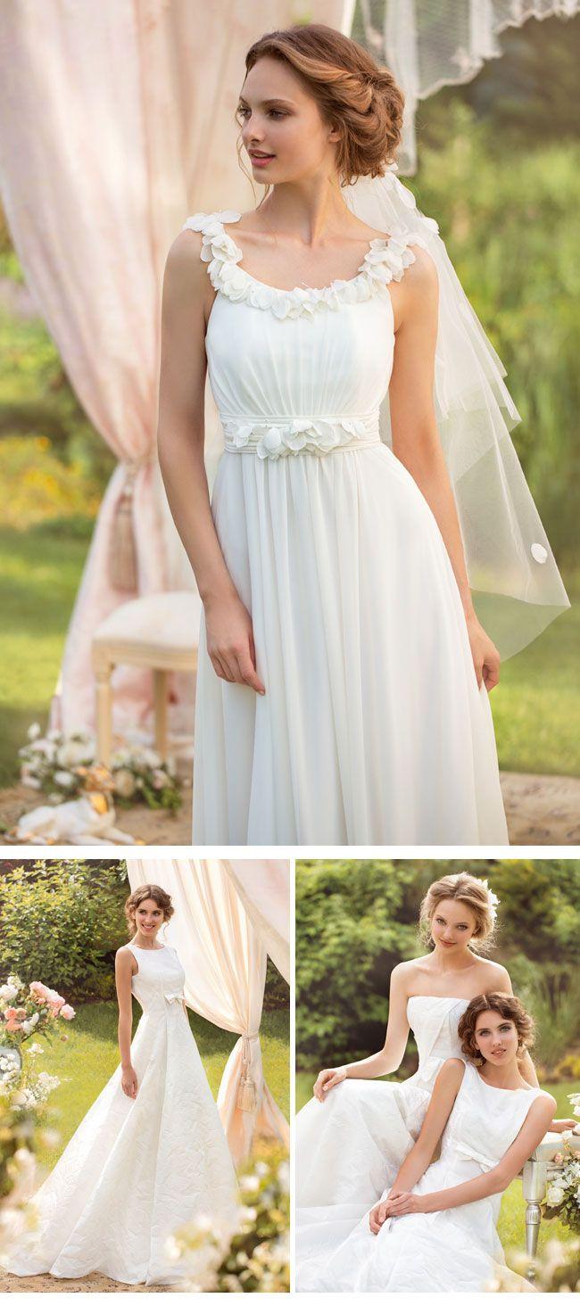 dresses: Papilio 2014