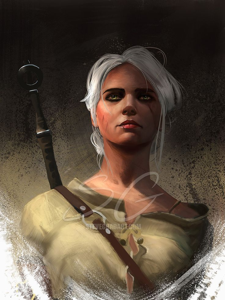how to get ciri to be empress