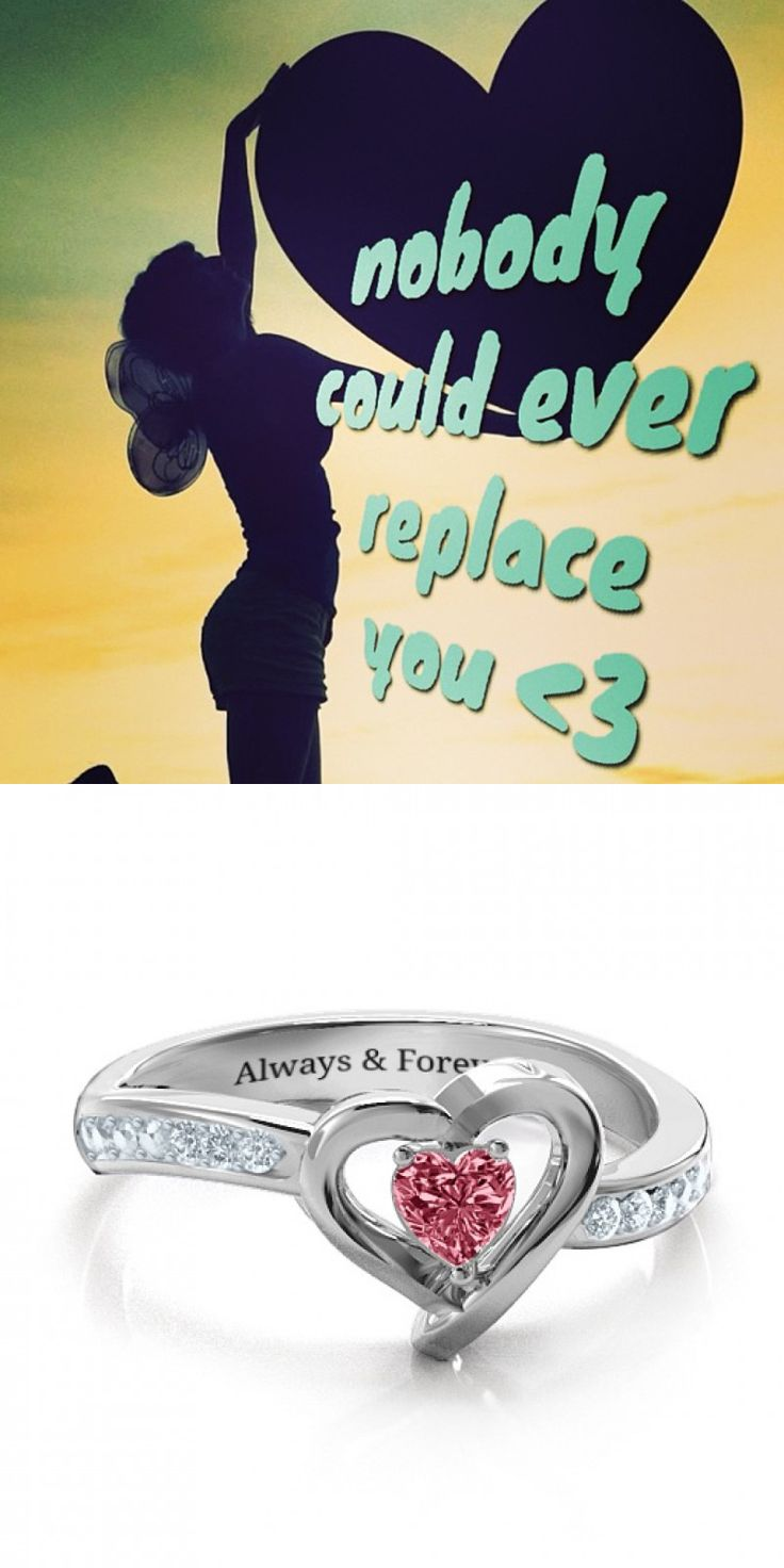 https://www.neatie.com/custom-engraved-falling-for-you-accented-heart-ring 18CT WHITE GOLD FALLING FOR YOU ACCENTED HEART RING -Engrave a special message on the inside of the band to complete this precious piece. It makes a gorgeous gift for someone you love!