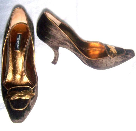 Incredibly beautiful shoes from the great designers от ODMIVINTAGE