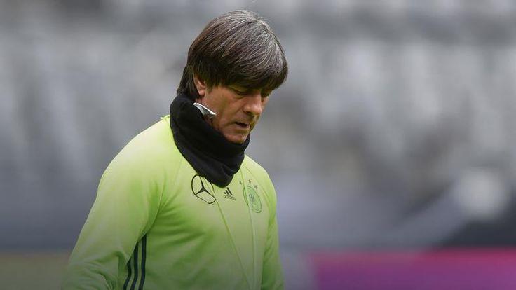 Niemcy biją na alarm przed Euro 2016