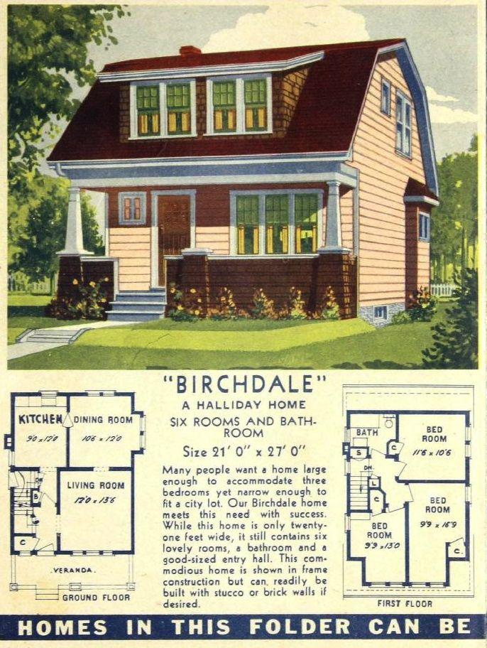 11746a4f22dd48e5bd57e6dbdaf9a34a vintage house plans vintage homes