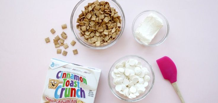 General Mills opens Cinnamon Toast Crunch drive-thru | Food Dive