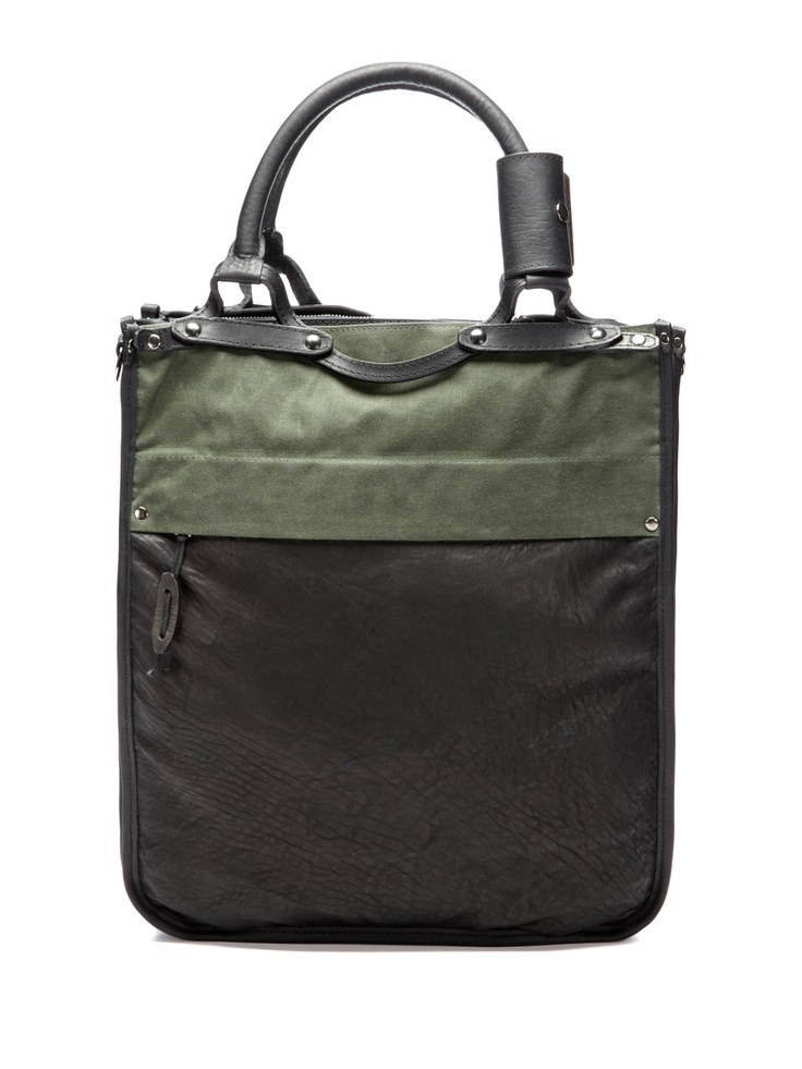 Heinkel Tote by Krane on Park & Bond
