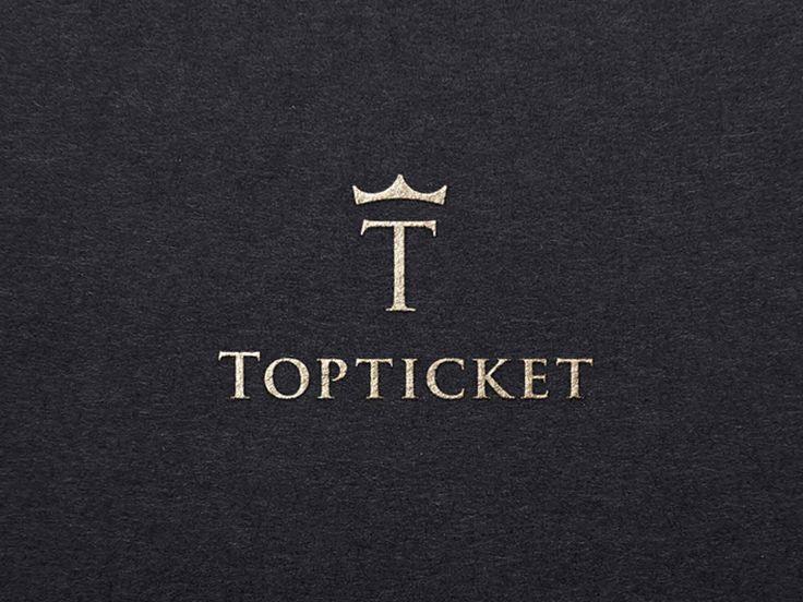Topticket by Logo machine