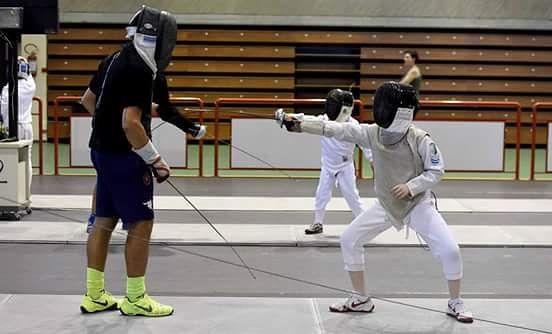 FENCING ACADEMY 2016 22-28 august by @ESITURTRAVEL in JESI with DI FRANCISCA - TRILLINI - ASPROMONTE - GAROZZO - VOLPI - INGARGIOLA #fencing #scherma #academy #marche #esitur #camp #training #train #eskrim #esgrima #jesi #italy #escrime #fechten #scherma #sport #olympic #foil #epee #igersmarche #beautiful #picoftheday #fie #destinazionemarche #jesi #elisadifrancisca #giovannatrillini #valerioaspromonte @federscherma @fencing_fie by fencing_academy