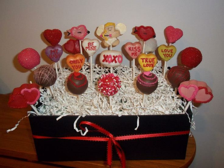 Decorations For Valentines Cake