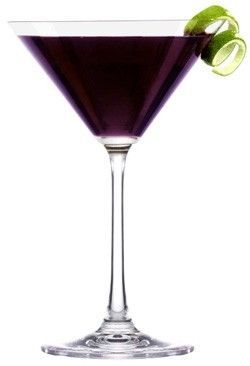 We're not drinking it...we're just ordering the Purple Turtle because I have a hunch. ~Shepherd