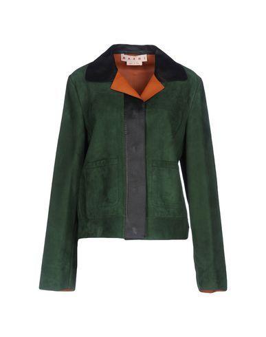 Prezzi e Sconti: #Marni giacca donna Verde smeraldo  ad Euro 1077.00 in #Marni #Donna abiti e giacche giacche