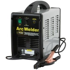 6. Pro-Series PS17572 Arc Welder