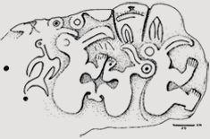 easter island birdman motifs