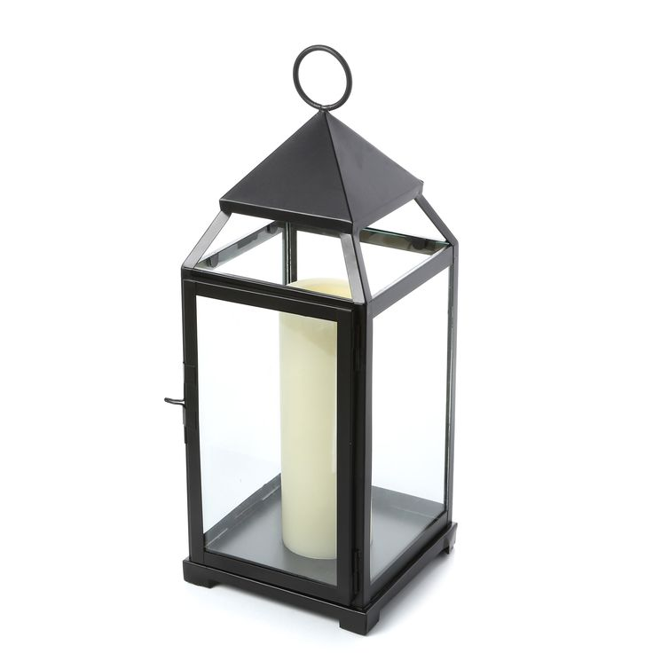 Zingz & Thingz Craftsman Candle Lantern & Reviews | Wayfair