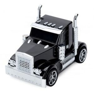 Truck Shaped Rechargeable Speakers