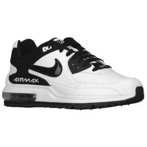 Nike Air Max Wright  - Men's - Black/Charcoal/Anthracite